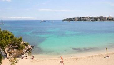 Playa de Calvià - Mallorca