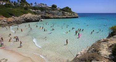Cala Anguila - Manacor - Mallorca