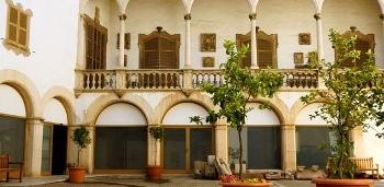 Exterior del Museo de Mallorca